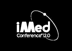 imed logo_white